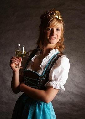Antonia Hörner