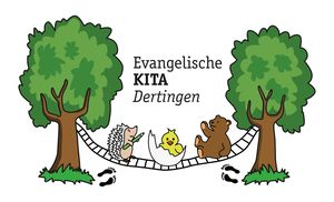 Logo Kita Dertingen